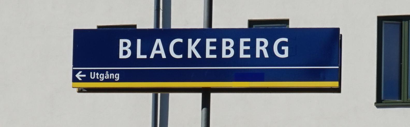 Datorhjälp Blackeberg