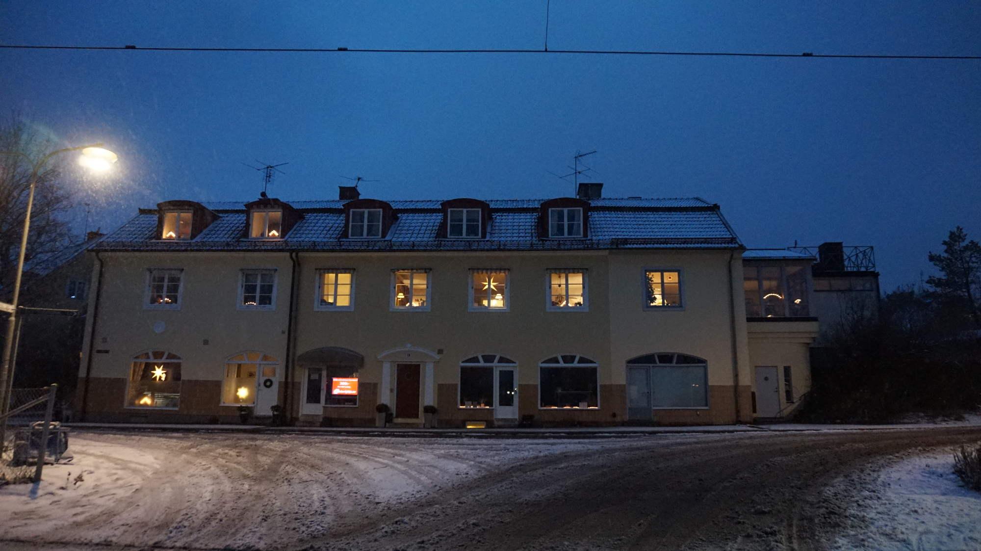Datorhjälp Norsborg