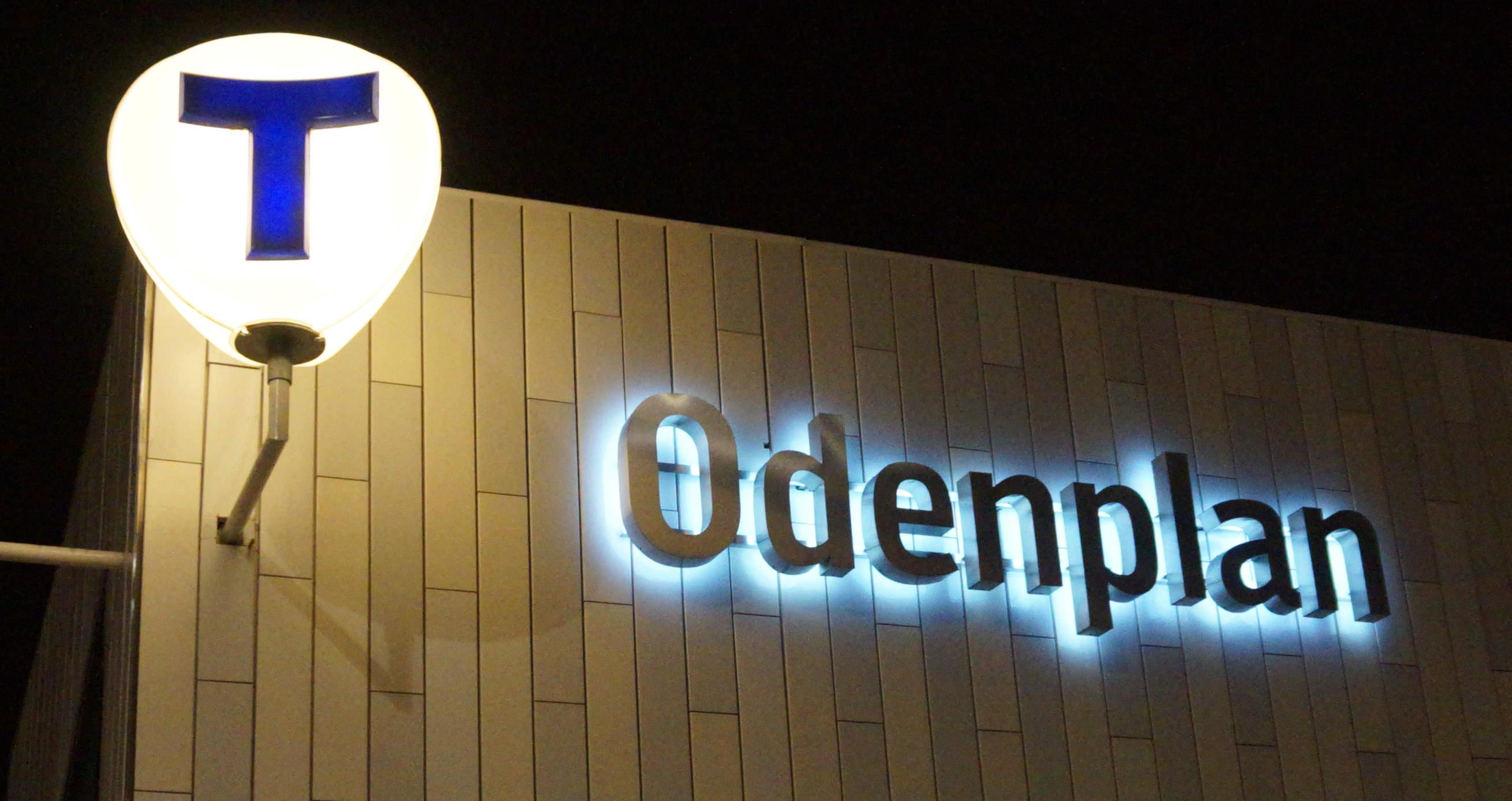 Datorhjälp Odenplan